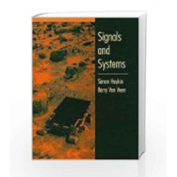 Signals and Systems by DOSSAT Book-9812530568