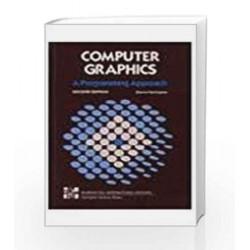 Computer Graphics: A Programming Approach by Steven Harrington Book-9780071004725