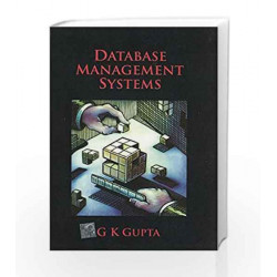 Database Management Systems by N.A. Book-9780071231510