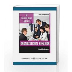 Organizational Behavior (Int\'l Ed) by N.A. Book-9780071289399