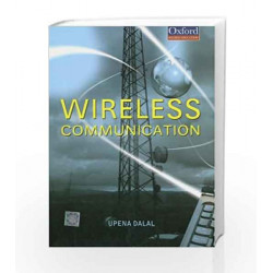 Wireless Communication (Oxford Higher Education) by G.K Book-9780198060666