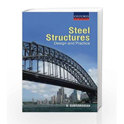 Steel Structures: Design and Practice by MAJID Book-9780198068815