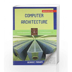 Computer Architecture by GK Book-9780198084075
