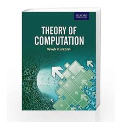 Theory of Computation by Vivek Kulkarni Book-9780198084587