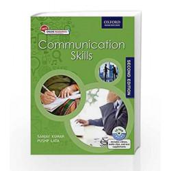 Communication Skills by Sanjay Kumar Book-9780199457069