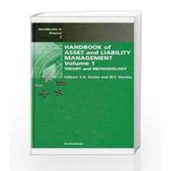 Handbook of Asset and Liability Management - Set (Handbooks in France) by Stavros A. Zenios Book-9780444532480