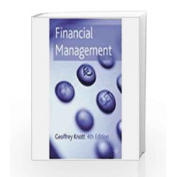 Financial Management Indian Editio by Na N Book-9781403993656