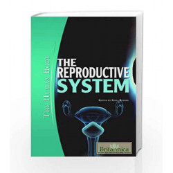 The Reproductive System (The Human Body) by Kara Rogers Book-9781615301393