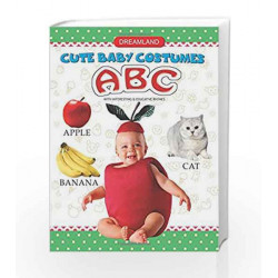Cute Baby: Books ABC by Dreamland Publications Book-9781730150661