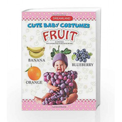 Cute Baby: Books Fruits by Dreamland Publications Book-9781730159619