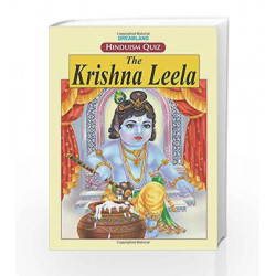 The Krishan Leela (Hinduism Quiz) by Dreamland Publications Book-9781730170188