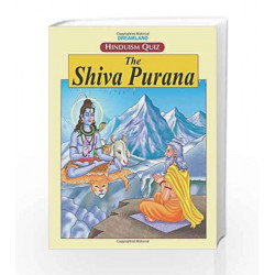 The Shiva Puraana (Hinduism Quiz) by Dreamland Publications Book-9781730170423