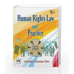Human Rights Law and Practice by Das Jatindra Kumar Book-9788120352728