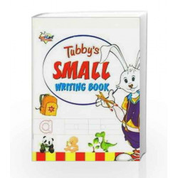 Tubbys Small Writing Book by None Book-9788128833366