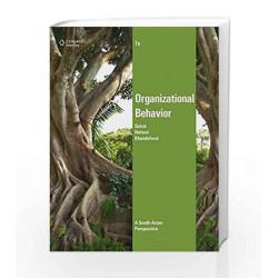 Organizational Behavior: A South-Asian Perspective by Uyemura Book-9788131518526