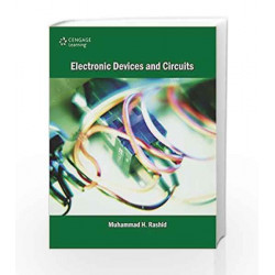Electronic Devices & Circuits by Muhammad H. Rashid Book-9788131522851