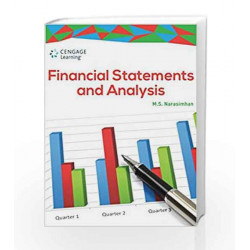 Financial Statements and Analysis by VERMA Book-9788131531907