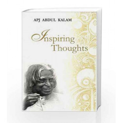 Inspiring Thoughts (Inspiring Thoughts Quotation Series) by N.A. Book-9788170286844