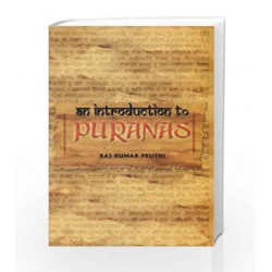 Introduction to Puranas by Raj Kumar Pruthi Book-9788174765338