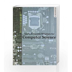 Applied Discrete Structures for Computer Science by Alan Doerr Book-9788175156159