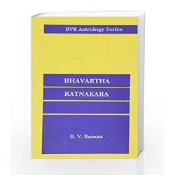 Bhavartha Ratnakara: A Mine of Astrological Gems (Astrology) by Bangalore Venkata Raman Book-9788185674230