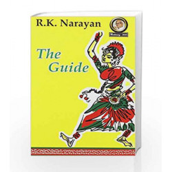 The Guide by - Book-9788185986074