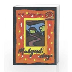 Malgudi Days by - Book-9788185986173