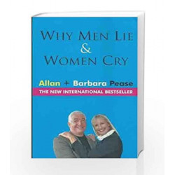 Why Men Lie & Women Cry by RAO Book-9788186775325