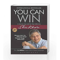 You Can Win: A Step by Step Tool for Top Achievers by MARY MATTHEWS Book-9789382951711