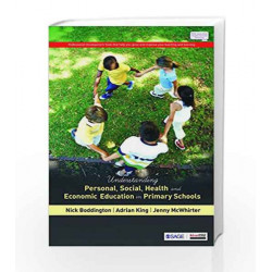 Understanding Personal, Social, Health and Economic Education in Primary Schools by HOLLIMAN Book-9789386062581