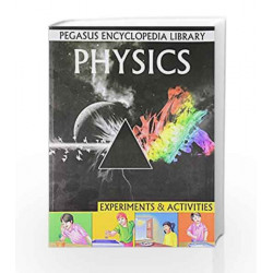 Physics: 1 (Experiments) by Pegasus Book-9788131912690