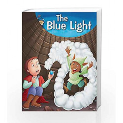 Blue Light (101 Exciting Story Books Serie) by Pegasus Team Book-9788131918906
