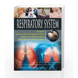 Respiratory System: 1 (Human Body) by Pegasus Book-9788131912294