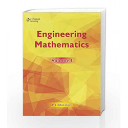 Engineering Mathematics - Vol. I by India CL Book-9788131518892