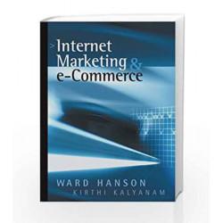 Internet Marketing and E-Commerce by Kirthi Kalyanam Book-9788131502259