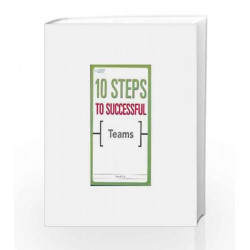 10 Steps to Successful Teams by MCCLAY Book-9788131515112