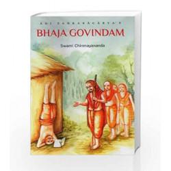 Bhaja Govindam (New) by - Book-9788175975514