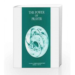 The Power of Prayer by Mananam Series Book-9788175973398