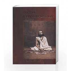 Art of Contemplation by Swami Chinmayananda Book-9788175975521