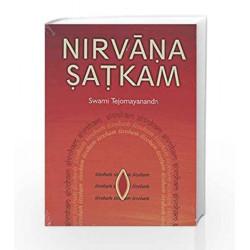 Nirvana Shatakam by Swami Tejomayananda Book-9788175976252