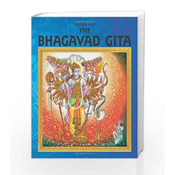 The Bhagwad-Gita by Dreamland Publications Book-9781730123696