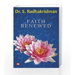Faith Renewed by S. Radhakrishnan Book-9788121603911
