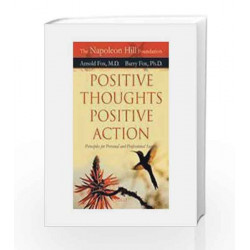 Positive Thoughts Positive Action by Arnold Fox Book-9788179928912