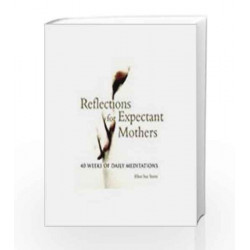 Daily Meditations for Expectant Mothers by ELLEN SUE STERN Book-9788179925058