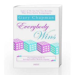 Everybody Wins by Gary Chapman Book-9788179928639