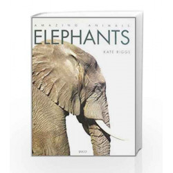 Elephants by KATE RIGGS Book-9788184953398