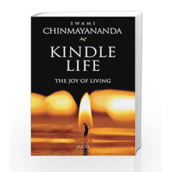 Kindle Life by SWAMI CHINMAYANANDA Book-9788184951516