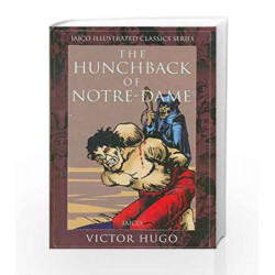 The Hunchback of Notre-Dame by Victor Hugo Book-9788172249021