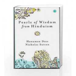 Pearls of Wisdom from Hinduism by Nicholas Sutton Book-9788184959970