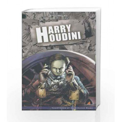 Harry Houdini (Heroes) by CEL WELSH Book-9788190696395
